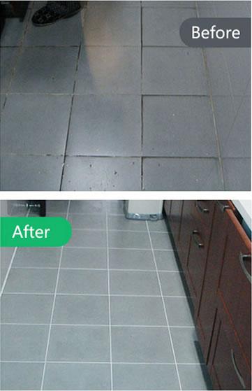 Ceramic Tile Sealer