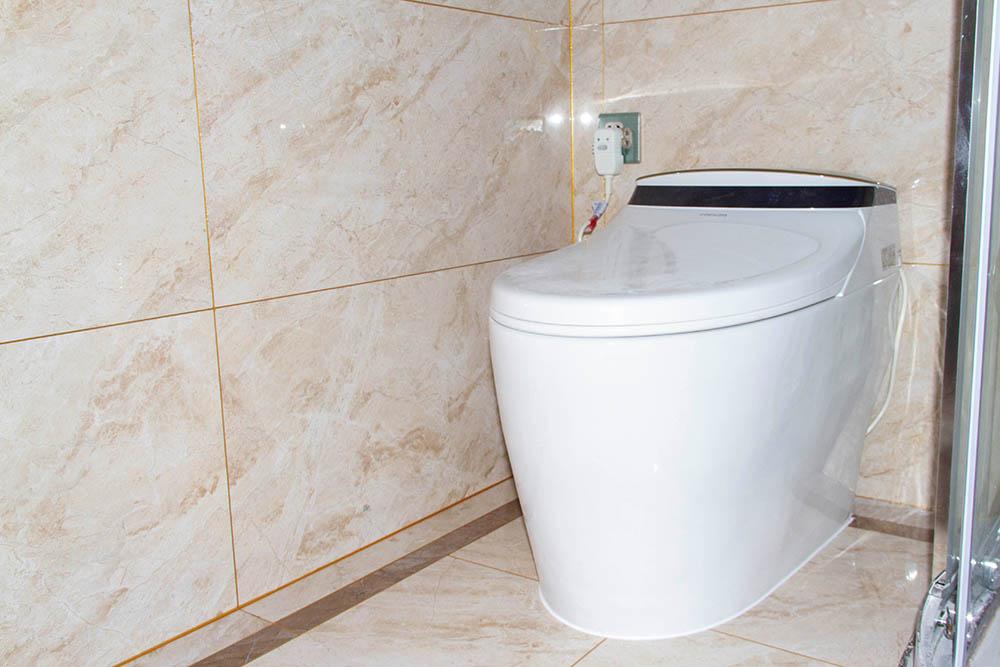 tile grout sealer for closestool