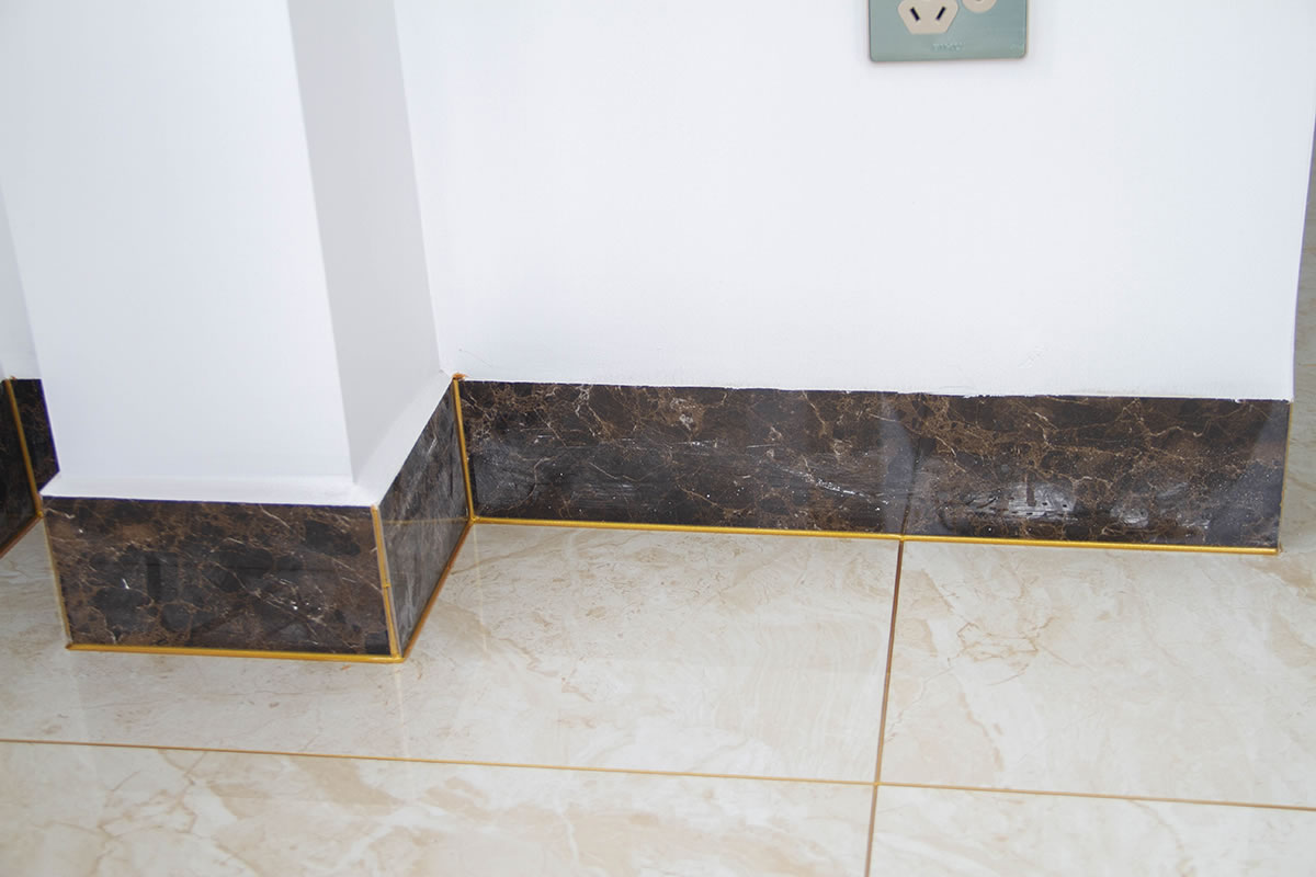 tile grout sealer for baseboard