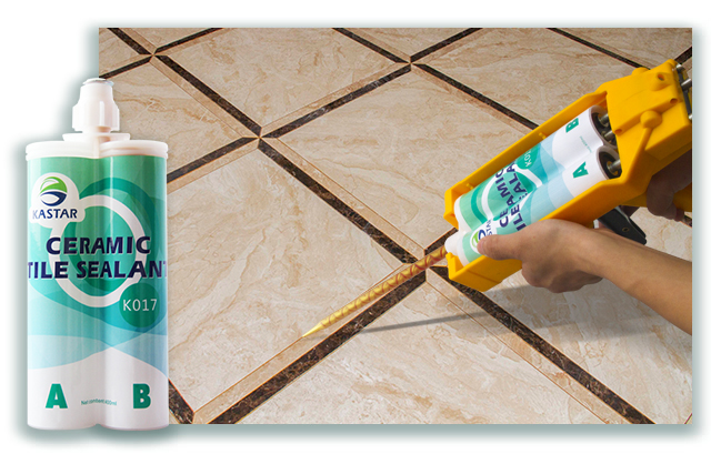 Kastar Epoxy Tile Grout