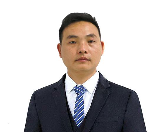 Mr Zhou