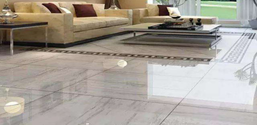 Living room grout